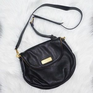 Marc by Marc Jacobs Natasha Leather Crossbody Bag